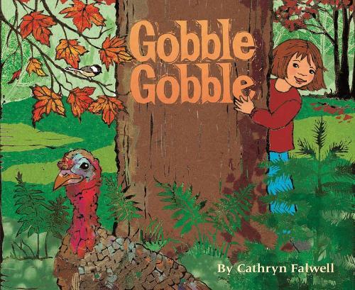 Gobble, Gobble (Paperback)