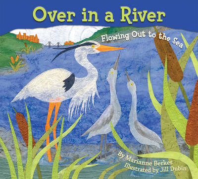 Once in a River: Flowing out to the Sea (Hardback)