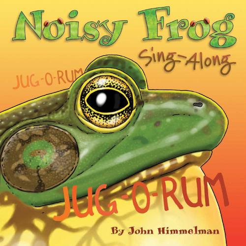 Noisy Frog Sing-Along (Paperback)