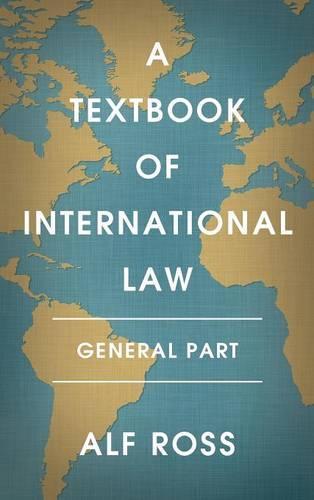 A Textbook of International Law (Hardback)