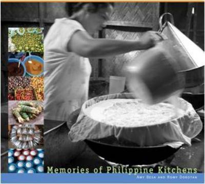 Memories of Philippine Kitchens (Hardback)