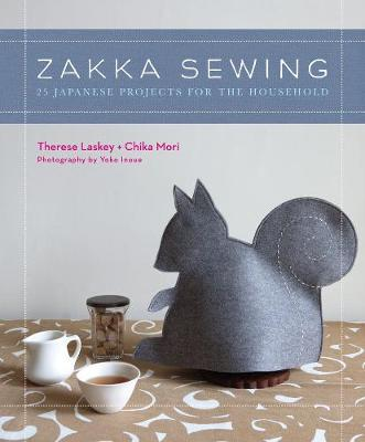 Zakka Sewing: 25 Cute Projects from Japan (Paperback)