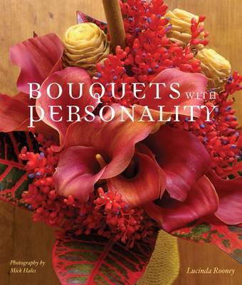 Bouquets with Personality (Hardback)