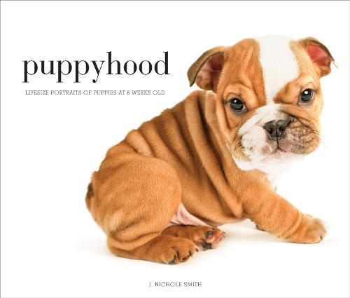 Puppyhood (Hardback)