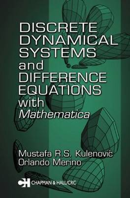 Discrete Dynamical Systems and Difference Equations with Mathematica (Hardback)