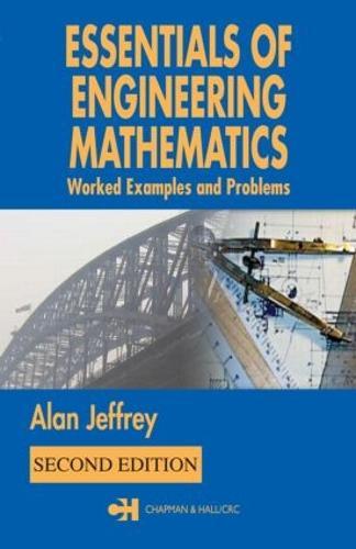 Essentials Engineering Mathematics (Paperback)