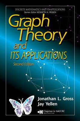 Graph Theory and Its Applications - Textbooks in Mathematics (Hardback)