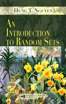 An Introduction to Random Sets (Hardback)