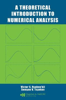 A Theoretical Introduction to Numerical Analysis (Hardback)
