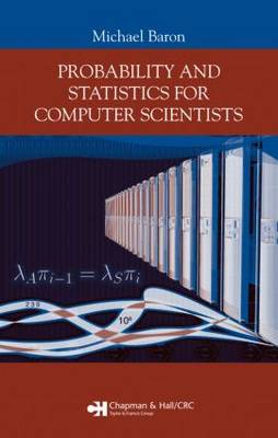 Probability and Statistics for Computer Scientists (Hardback)