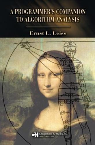 A Programmer's Companion to Algorithm Analysis (Paperback)