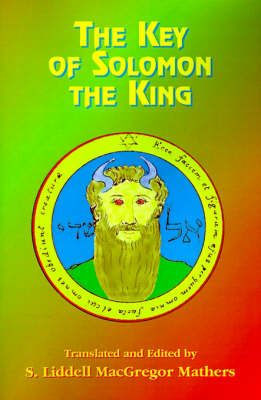 The Key of Solomon the King (Paperback)