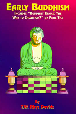 Early Buddhism (Paperback)