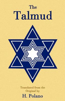 The Talmud (Paperback)