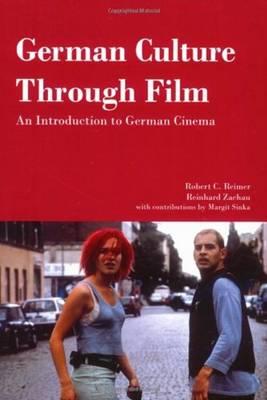 German Culture Through Film (Paperback)