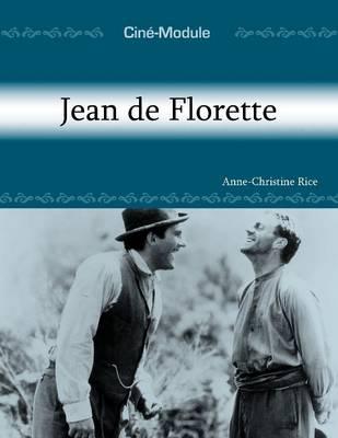 Cine-Module 1: Jean de Florette (Paperback)