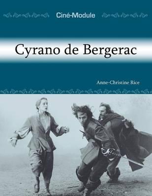 Cine-Module 3: Cyrano de Bergerac (Paperback)