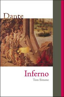 Inferno: The Comedy of Dante Alighieri, Canticle One (Paperback)