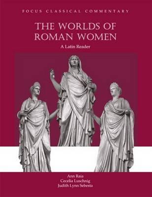 Worlds of Roman Women (Paperback)