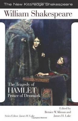 The Tragedy of Hamlet, Prince of Denmark (Paperback)