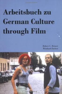 Arbeitsbuch zu German Culture through Film (Paperback)