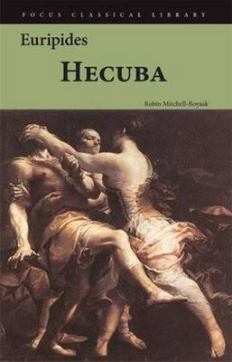 Hecuba (Paperback)