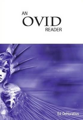 An Ovid Reader (Paperback)