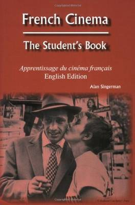 French Cinema: The Student's Book (Paperback)