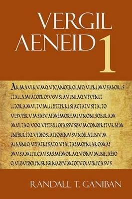 Aeneid 1 (Paperback)