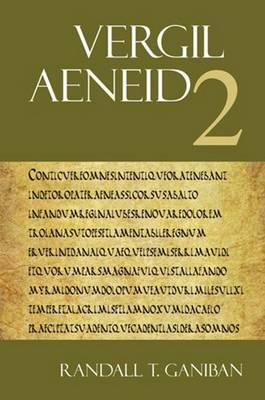 Aeneid 2 (Paperback)