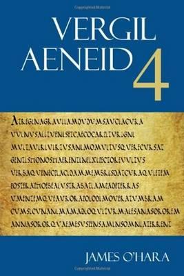 Aeneid 4 (Paperback)