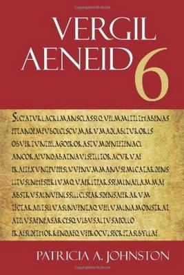 Aeneid 6 (Paperback)