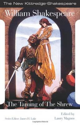 The Taming of the Shrew (Paperback)