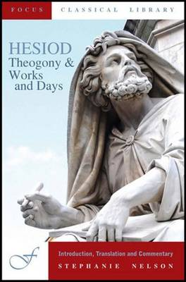 Theogony & Works and Days (Paperback)