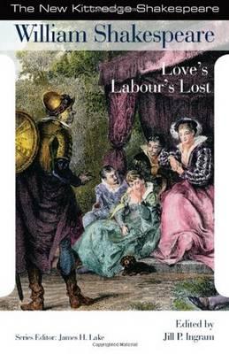 Love's Labour's Lost (Paperback)