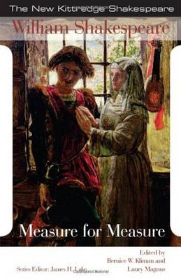 Measure for Measure (Paperback)