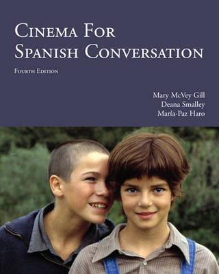Cinema for Spanish Conversation (Paperback)