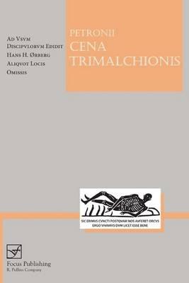 Lingua Latina - Petronius Cena Trimalchionis - Lingua Latina (Paperback)