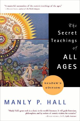 The Secret Teachings of All Ages (Paperback)