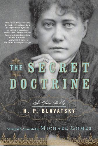 The Secret Doctrine (Paperback)
