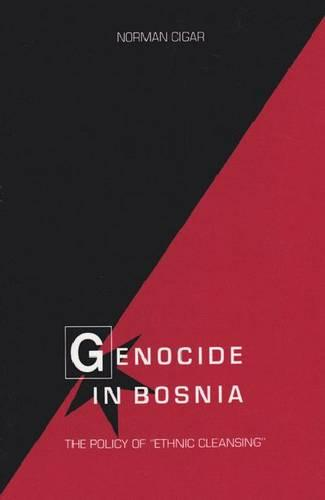 "Genocide in Bosnia: The Policy of """"Ethnic Cleansing (Paperback)"