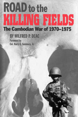Road to the Killing Fields 1970-75 (Paperback)