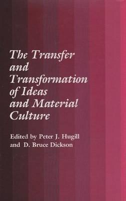 Transfer Transformation Ideas & Material (Paperback)