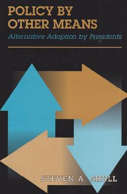 Policy by Other Means: Alternative Adoption by Presidents (Hardback)