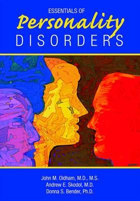 Essentials of Personality Disorders (Paperback)
