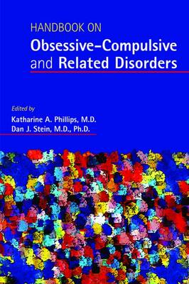 Handbook on Obsessive-Compulsive and Related Disorders (Paperback)