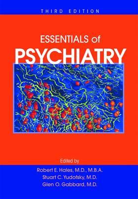 Essentials of Psychiatry (Paperback)