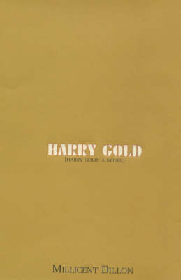 Harry Gold (Hardback)