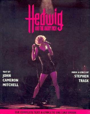 Hedwig And The Angry Inch (Hardback)