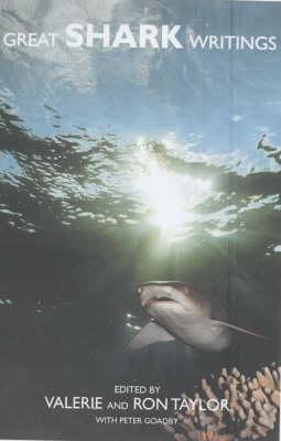 Great Shark Writings (Paperback)